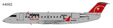 NG44002 | NG Model 1:200 | Bombardier CRJ440 Northwest Airlink N8980A |  is due: December 2019
