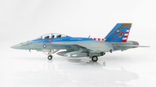 HA5112 | Hobby Master Military 1:72 | F/A-18F 165801, VX-23 'Salty Dogs', NAS Patuxent River, 2016