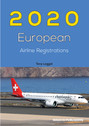 EAR20 | Mach III Publishing Books | European Airline Registrations 2020 - Tony Leggat