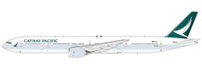 EW4773002 | JC Wings 1:400 | Boeing 777-300 Cathay Pacific B-HNS | is due: January 2020