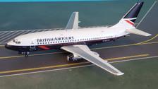 B732-BA-07 | InFlight200 1:200 | Boeing 737-200 British Airtours G-BGJH