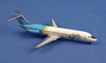 A419657 | Aero Classics 1:400 | Douglas DC-9-31 ValueJet N973VV Ltd 125