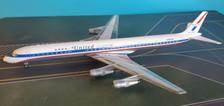 AC219550B | Aero Classics 200 1:200 | Douglas DC-8-61 United Airlines N8087U Ltd80