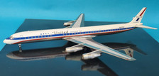 A219550A | Aero Classics 200 1:200 | Douglas DC-8-61 United Airlines N8078U Ltd120