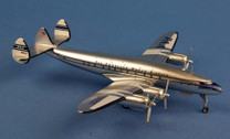 AC219612 | Aero Classics 1:200 | L749 Constellation Pan American N86527 Ltd 135