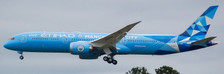 PH4302 | Phoenix 1:400 | Boeing 787-9 Etihad Airways,'Manchester City Colours'A6-BND | is due: January 2020