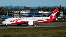 PH04306 | Phoenix 1:400 | Boeing 787-9 Qantas VH-ZNJ,'100th Annniversary' | is due: January 2020