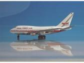 511452 Boeing 747SP Club Model 1999