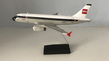 DMGEUPJ | Desktop Models 1:100 | Airbus A319 British Airyways G-EUPJ BEA