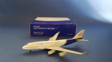 512930 Boeing 747-400 'Fraport', Special 'Von Frankfurt in die Welt'