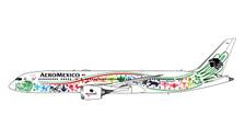 GJAMX1669 | Gemini Jets 1:400 1:400 | Boeing 787-9 Aeromexico XA-ADL, 'Quetzalcoatl' | is  due: January 2020
