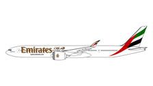 GJUAE1875 | Gemini Jets 1:400 1:400 | Boeing 777-9X Emirates