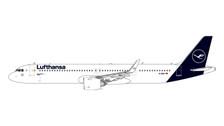 GJDLH1780 | Gemini Jets 1:400 1:400 | Airbus A321neo Lufthansa D-AIEA  | is due: January 2020