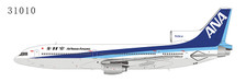 NG31010 | NG Model 1:400 | L-1011-100 Tristar ANA JA8509 | is due: January 2020
