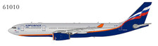 NG61010 | NG Model 1:400 | Airbus A330-200 Aeroflot VQ-BBF | is due: January 2020