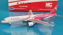 NG53131 | NG Model 1:400 | Boeing 757-200 Delta N610DL