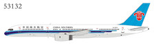 NG53132 | NG Model 1:400 | Boeing 757-200 China Southern B-2815