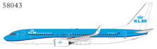 NG58043 | NG Model 1:400 | Boeing 737-800 KLM PH-BCG | is due: January 2020