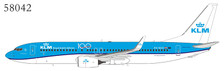 NG58042 | NG Model 1:400 | Boeing 737-800 KLM 100 PH-BCH | is due: January 2020