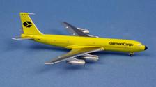AC419691   Aero Classics 1:400   Boeing 707-300F German Cargo D-ABUE