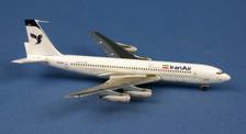 AC419700 | Aero Classics 1:400 | Boeing 707-320C Iran Air new colours EP-IRL