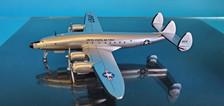 AC219702 | Aero Classics 200 1:200 | Lockheed VC-121A Constellation 8614