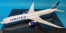 IF78XUA0220 | InFlight200 1:200 | Boeing 787-10 United N12010