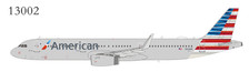 NG13002 | NG Model 1:400 | Airbus A321-200w American N144AN | is due: February 2020