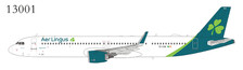 NG13001 | NG Model 1:400 | Airbus A321-200w Aer Lingus EI-LRA | is due: February 2020