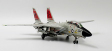 CBW721412 | Calibre Wings 1:72 | F-14A US Navy VF-31 Tomcatters 161858 | is due: February 2020