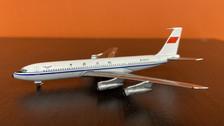 AC419699B | Aero Classics 1:400 | Boeing 707-320C  CAAC B-2414
