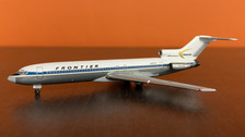 AC419684 | Aero Classics 1:400 | Boeing 727-200 Frontier Airlines N7277F