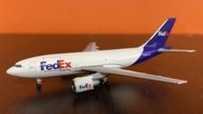 AC419711A | Aero Classics 1:400 | Airbus A310-100F FedEx N420FE