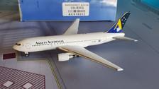 AC419652 | Aero Classics 1:400 | Boeing 767-200 Ansett Australia VH-RMG