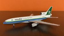 AC419681 | Aero Classics 1:400 | Lockheed L-1011 Saudia HZ-AHB