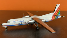 AC219732 | Aero Classics 200 1:200 | Fairchild FH-227 Air NEW ENGLAND N377NE