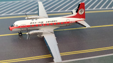 GJDAN112 | Gemini Jets 1:400 1:400 | HS-748 Dan Air London G-ARRW