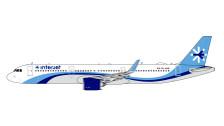 GJAIJ1884 | Gemini Jets 1:400 1:400 | Airbus A321neo Interjet XA-MAP