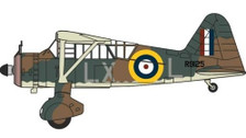 OXAC101 | Oxford Die-cast 1:72 | Westland Lysander R9125 225 Squadron RAF | is due: TBC 2020