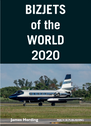 BOTW20 | Mach III Publishing Books | Bizjets of the World 2020 - James Herding