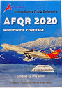 AFQR20 | Air-Britain Books | Airline Fleets Quick Reference 2020 | is due: April 2020