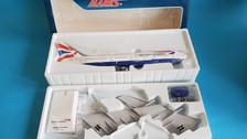 SKR304 Skymarks Models 1:200 Boeing 747-400 British Airways G-CIVX