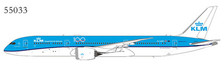 NG55033 | NG Model 1:400 | Boeing 787-9 KLM tulip 100th anniversary PH-BHP | is due: March 2020