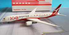 B-7890003A | NG Model 1:400 | Boeing 787-9 Qantas VH-ZNJ 100 Years | is due: March 2020