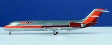 ACN978VJ   Aero Classics 1:400   Douglas DC-9-31 USAir N978VJ 'Red Tail Polished'