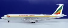 ACETAIV   Aero Classics 1:400   Boeing 707-300 Ethopian Cargo ET-AIV