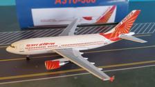 ACVTEJJ | Aero Classics 1:400 | Airbus A310-304 Air India VT-EJJ