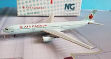 NG62009 | NG Model 1:400 | Airbus A330-300 Air Canada C-GFAJ | is due: March 2020