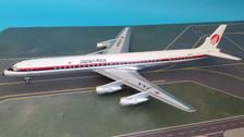 AC2JA8039 | Aero Classics 200 1:200 | Douglas DC-8-61 Japan Asia Airlines JA8039