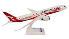 SKR1044 | Skymarks Models 1:200 | Boeing 787-9 Qantas 100 years anniversary scheme